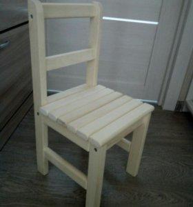 Детский стул)