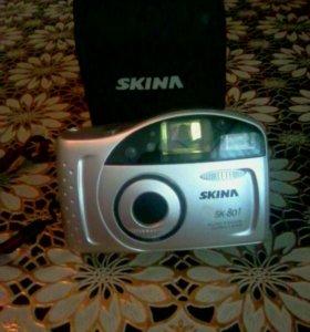 Фотоаппарат skina sk-801