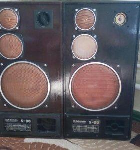 акустика s90