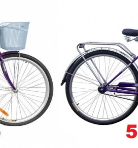 Велосипед женский дорожный Новый 28 spector