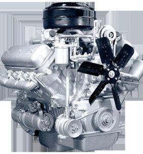 Двигатель ямз-236 М2 с доставкой по России
