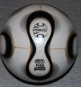 Официальный мяч Чемпионата мира по футболу 2006 г