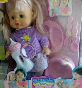 Детская игрушка кукла, пупс