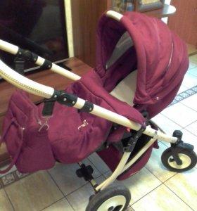 Детская коляска Anmar 2 в 1