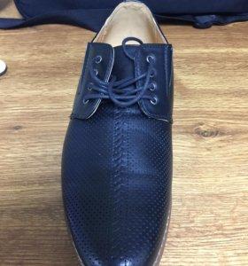 Туфли новые 45 р