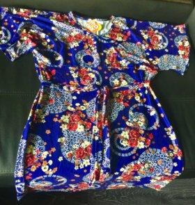 Платье Matex, новое! Размер 62