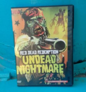 "Игры на XBOX 360 LIVE "" UNDEAD NIGHTMARE"""