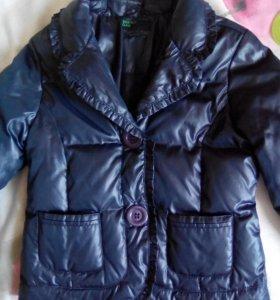 Куртка/жакет Benetton