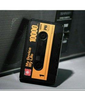 Зарядное устройство RP-T10 10000MAH Power Bank