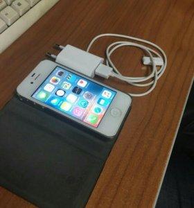 Iphone 4s ростест