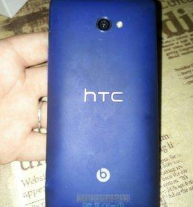 HTC на запчасти .