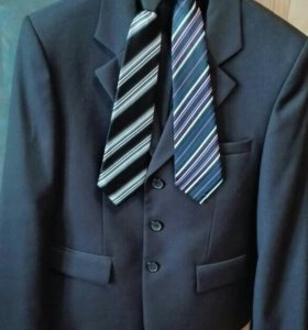 Школьный костюм van cliff.