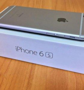 iPhone 6s 16/64 GB