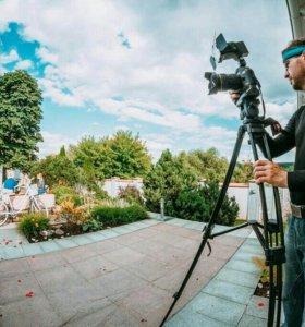Свадебный видеооператор на день
