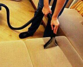 Выездная химчистка мебели и чистка паром