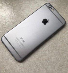 iPhone 6 на 16 gb