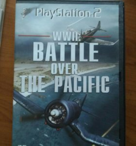 WW2:BATTLE OVER THE PACIFIC