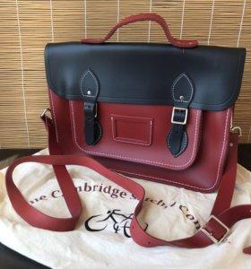 сумка Cambridge Satchel