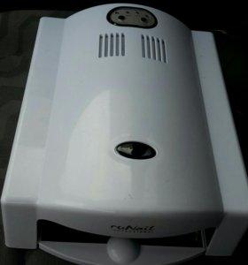 УФ-лампа RuNail