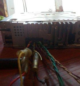Ploneer DEH-8500BT