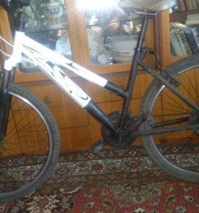 Велосипед мастер