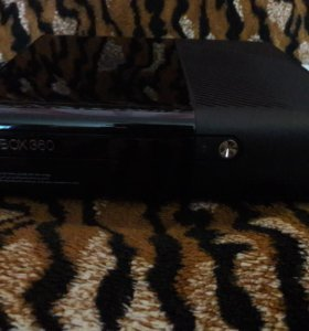 Xbox360 super slim 500gb