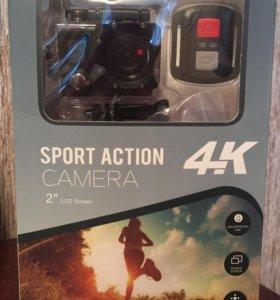 Спорт Камера, экшн Камера, GoPro