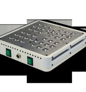 LED Светильник Growsvet Veg/Flower Control 200 W