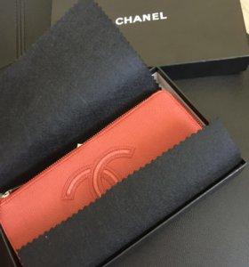 Клатч Chanel новый