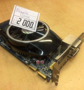 Sapphire HD5750 1GB GDDR5 PCIE