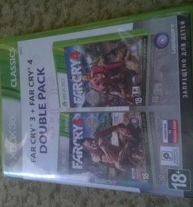 Игра Xbox 360