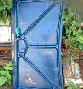 Крышка багажника ваз 2105