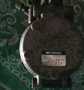 Компрессор кондиционера 1G-FE
