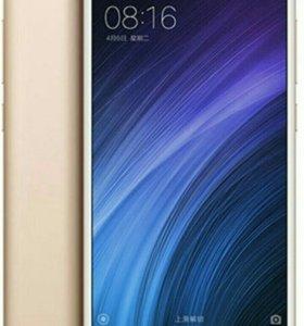 Xiaomi redmi 4х..4a..Mi5..Mi6 в наличии и на заказ
