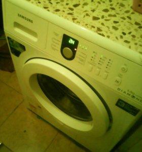 Машина стиральная 6 кг