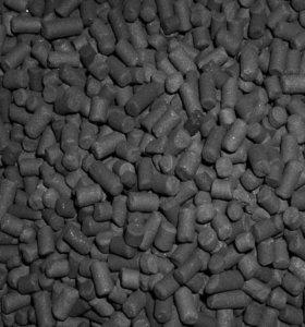 Активированный уголь 8 кг/18л