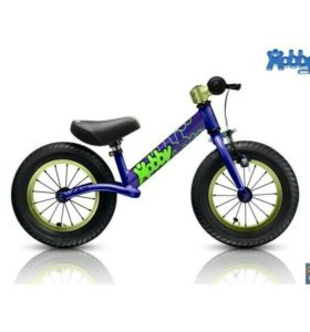 Беговел Hobby Bike