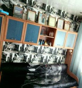 Набор мебели в детскую комнату б/у