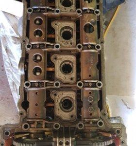 Двигатель от Mercedes c-180 w204