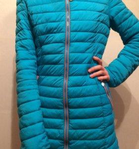 Куртка / пальто на синтепоне snowimage
