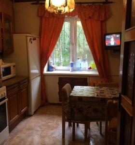 Квартира, 3 комнаты, 65.1 м²