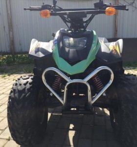 Stels  ATV-50