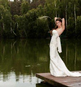 Свадебное платье Moonlight