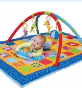 Развивающий коврик Tat Toys