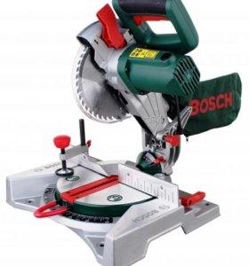 Электрическая торцовочная пила Bosch PCM 7