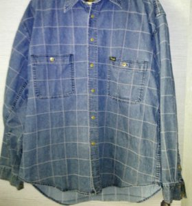"""Рубашка """"Wrangler"""