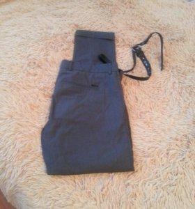 брюки оджи новые