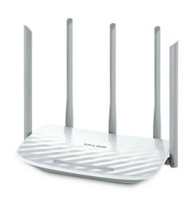 Wi-Fi роутер TP-LINK Archer C60 маршрутизатор