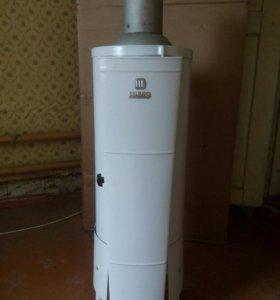 Напольный газовый котел жмз акгв-11,6-3 Комфорт