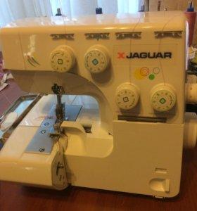 Оверлок JAGUAR 880D